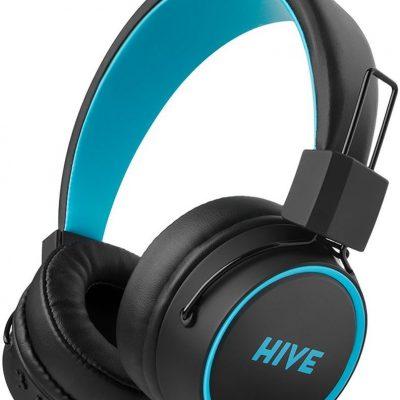 Niceboy HIVE 2 JOY czarno-niebieskie