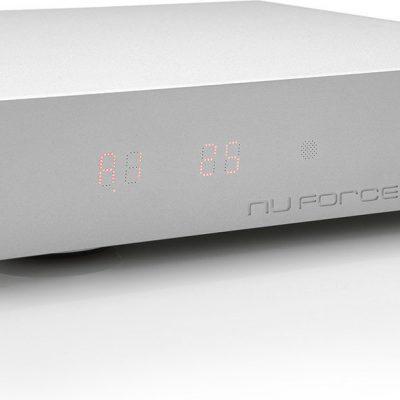 NuForce DDA120