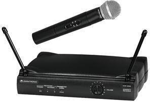 Omnitronic Steinigke VHF-250 179MHz 13073012