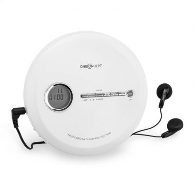 oneConcept CDC 100MP3 (MG3-CDC-100MP3)