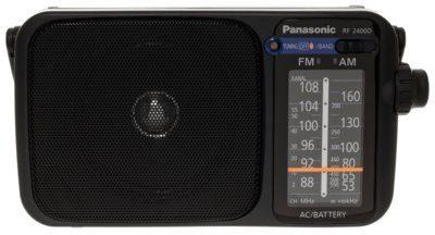 Panasonic RF-2400 (RF-P2400EG9-K)