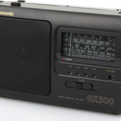 Panasonic RF-3500 (RF-3500E9K)