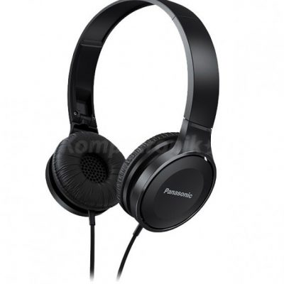Panasonic RP-HF100E-K czarne