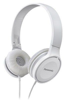 PANASONIC RP-HF100ME-W białe