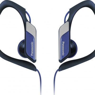 Panasonic RP-HS34ME-A Niebieskie