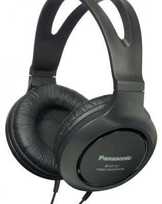 Panasonic RP-HT161E-K czarne