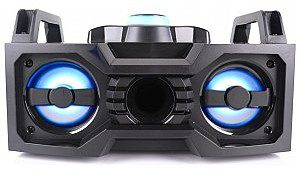 Party Light&Sound Boombox 50W Party-Soundbox