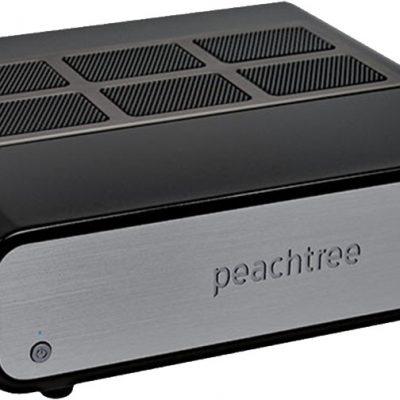 Peachtree Audio amp500 Czarny