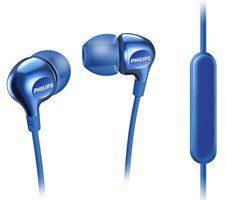 Philips SHE3550BL/00 Niebieskie