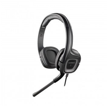 Plantronics Audio 355 czarne