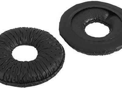 Plantronics poduszki pod pierścionki Czarny 60425-01