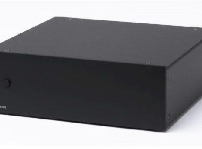Pro-ject Amp Box DS2 Czarny
