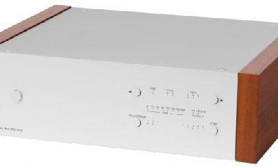 Pro-Ject DAC Box DS2 Ultra Srebrny + Rosenut