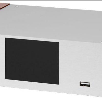 Pro-Ject Stream Box DS2 T Srebrny