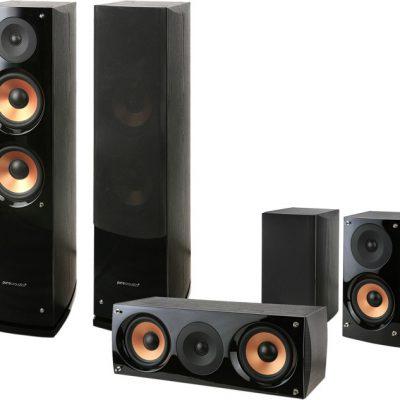 Pure Acoustics NOVA 6
