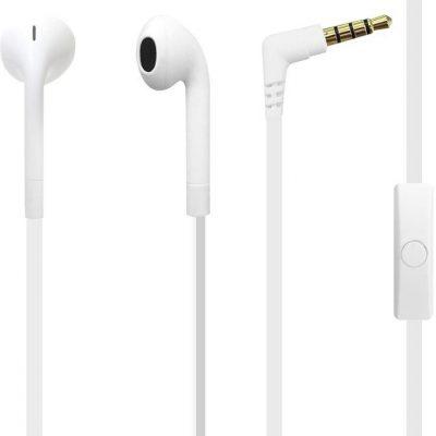 Puro Stereo Earphones białe (IPHF27ICONWHI)