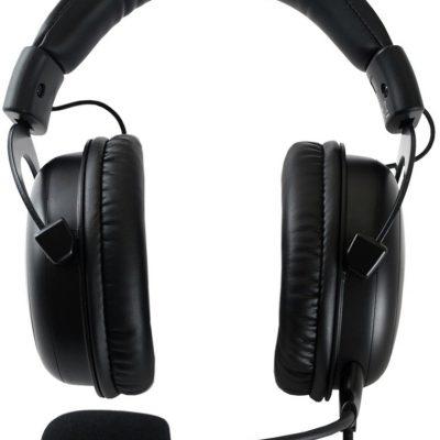 Qpad QH-92 Czarne (9J.H3593.H92)