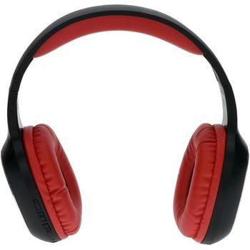 Rebeltec Wave czerwono-czarne (AKKSGSLUREB00004)