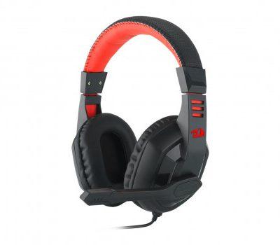Redragon Słuchawki ARES H120 (kolor czarny) H120