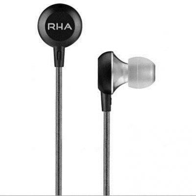 RHA MA600 czarne