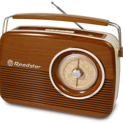 Roadstar TRA-1957 (TRA-1957WD)