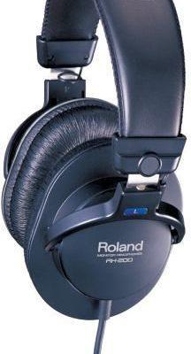 Roland RH-200 czarne