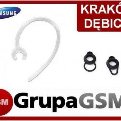 Samsung Gumki + Zaczep na ucho do Słuchawek HM1200, HM1100, HM1700 - Wysyłka lub