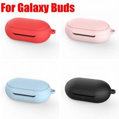 Samsung Silikonowy futerał ochronny do Galaxy Buds + etui na słuchawki Bluetooth do Galaxy Buds Plus