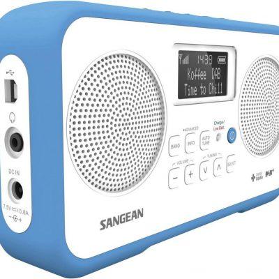 Sangean DPR-77 DAB+