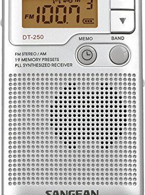Sangean DT-250 (SG0033)