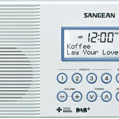 Sangean H-203 DAB+