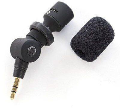 Saramonic Mikrofon SR-XM1