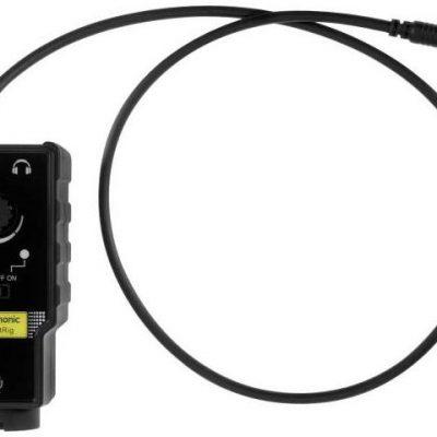 Saramonic SmartRig II - Adapter audio