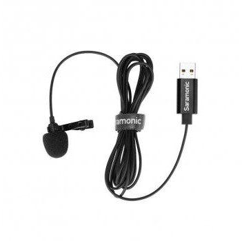 Saramonic SR-ULM10 USB
