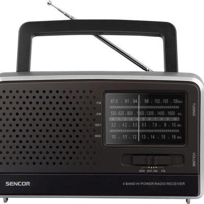 Sencor SRD 2806