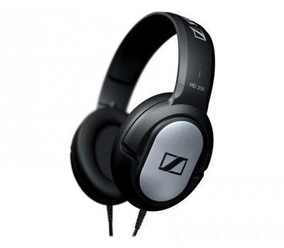 Sennheiser HD 206 czarne