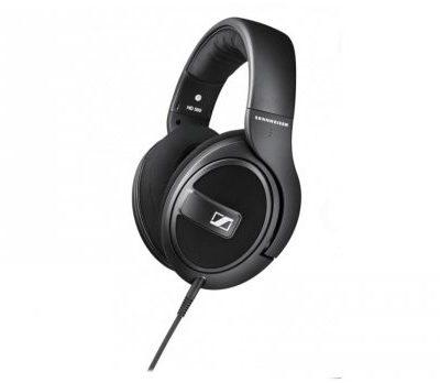 Sennheiser HD 569 czarne