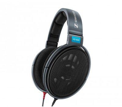 Sennheiser HD 600 czarne