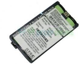 Sennheiser Zamiennik Bateria BA2015 BA2015G2 1500mAh 3.6Wh NiMH 2.4V