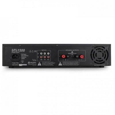 Skytronic SPL-1500-EQ