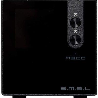 SMSL M300 MK2 Czarny