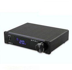 SMSL Q5 PRO Black