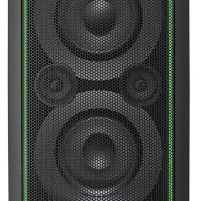 Sony GTK-XB5 czarny (GTKXB5B.CEL)