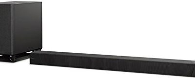Sony HT-ST5000 Soundbar z jego Dolby Atmos Hi/RES Wireless Audio 4 K 800 W Czarny HTST5000.CEL