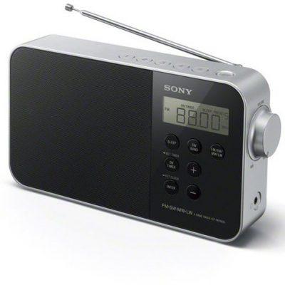 Sony ICF-M780SL radio 4905524961140