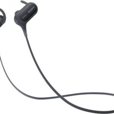 Sony MDR-XB50APB czarne