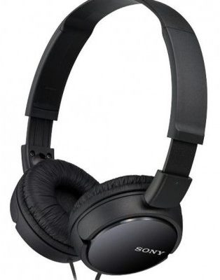 Sony MDR-ZX110APB czarne