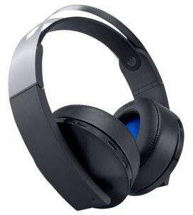 Sony PS4 Platinum