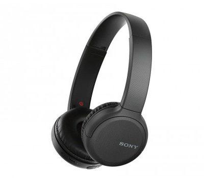Sony WH-CH510 czarne