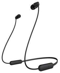 Sony WI-C200 Czarne